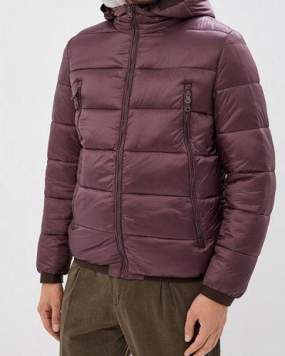 Утепленная куртка демисезонная Warren Webber