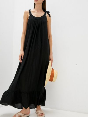 Черное платье Phax