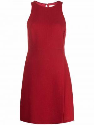 Шерстяное платье - красное Lautre Chose