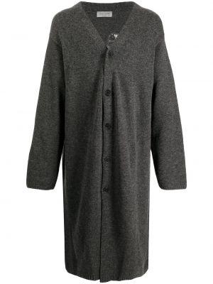 Sweter moherowy Yohji Yamamoto