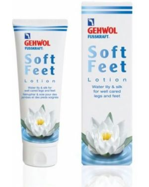 Лосьон для ног Gehwol