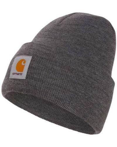 Prążkowana ciepła czapka beanie robocza Carhartt Work In Progress