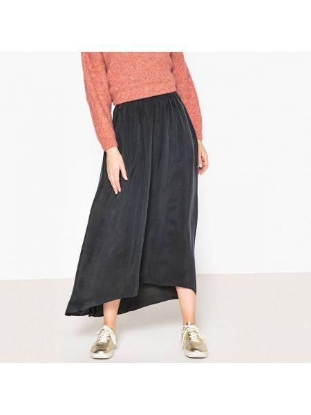 Юбка макси асимметричная винтажная American Vintage