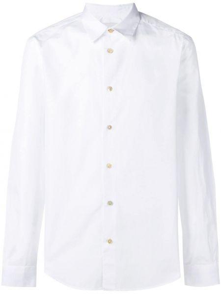 Koszula z długim rękawem długa z mankietami Paul Smith