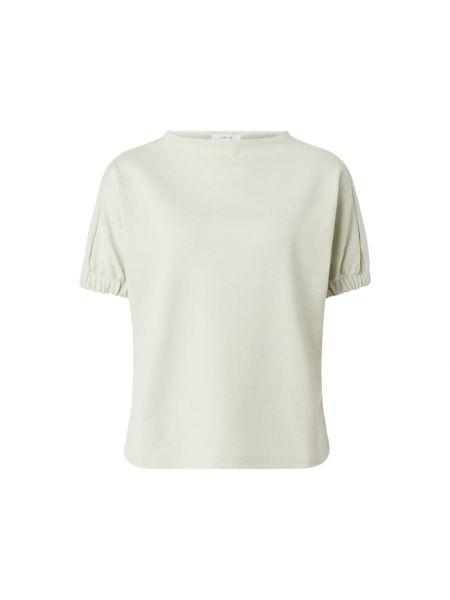 Bluza bawełniana - zielona Opus