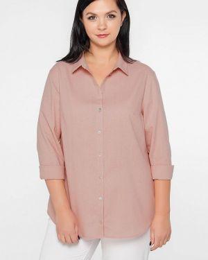 Блузка розовая Лимонти