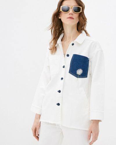 Джинсовая куртка Bulmer