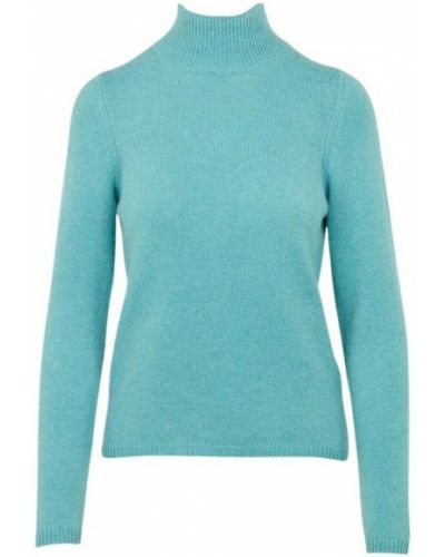 Niebieski sweter Ba&sh