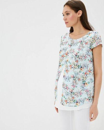 Блузка с коротким рукавом турецкий весенний Lc Waikiki