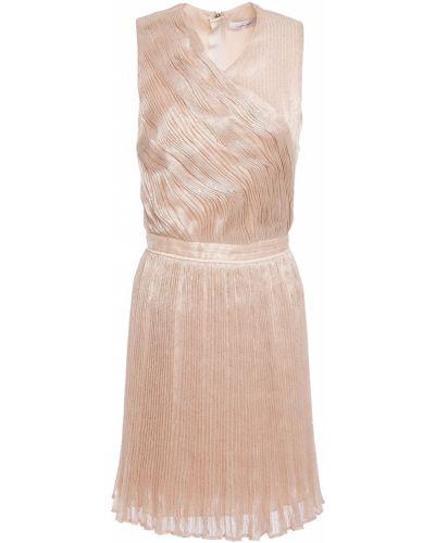 Платье мини с вырезом Carven