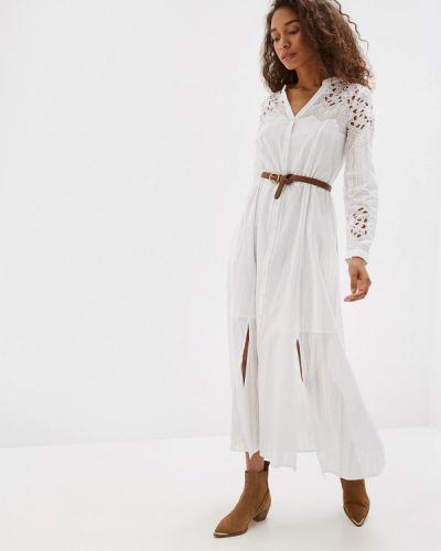 Платье индийский прямое Karen Millen