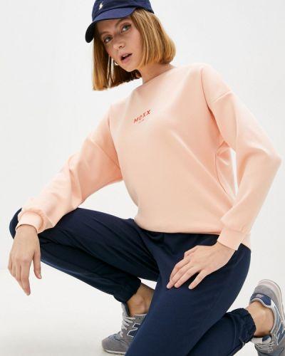 Свитшот - розовый Mexx
