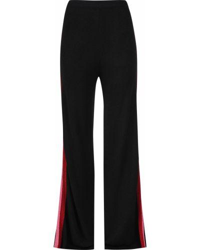 Черные брюки Silvian Heach