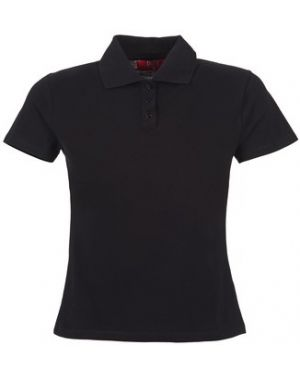 Czarny t-shirt Botd