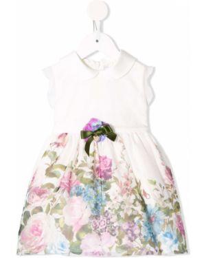 Классическое платье с рукавами Lesy