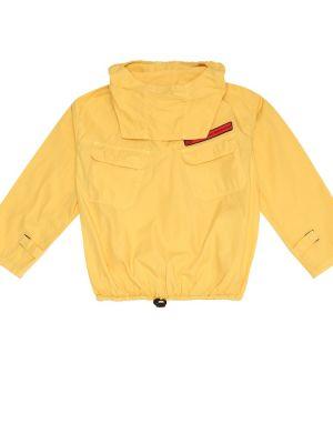 Желтая куртка The Animals Observatory