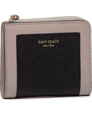 Portfel mało czarny Kate Spade