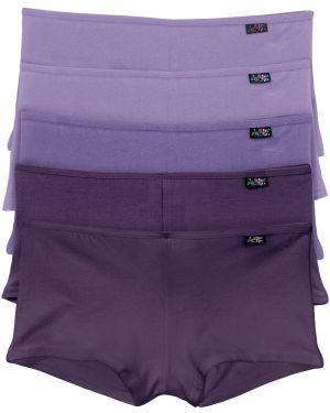 Фиолетовые шорты Bonprix