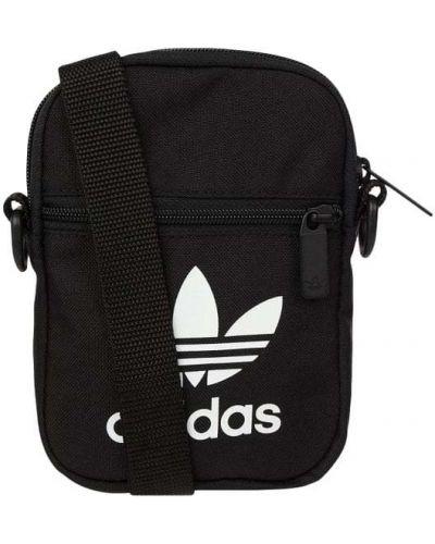Czarna torba Adidas Originals