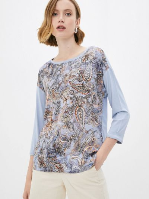 Блузка с длинными рукавами Betty Barclay