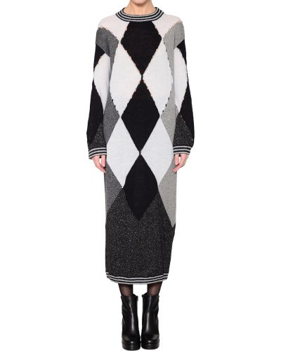 Платье из мохера Ballantyne