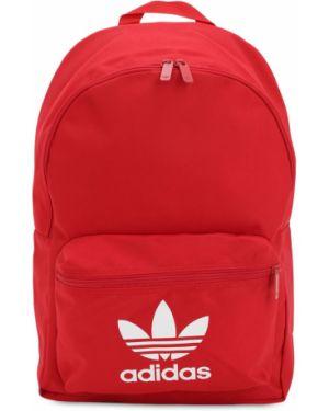 Plecak z logo Adidas Originals