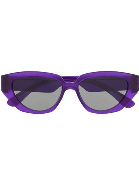 Fioletowe okulary Mykita+maison Margiela