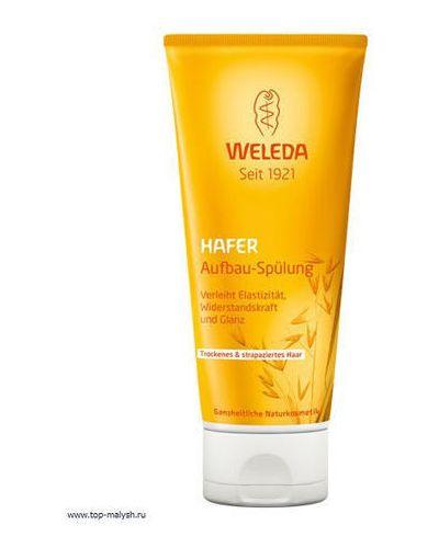 Бальзам для волос восстанавливающий Weleda