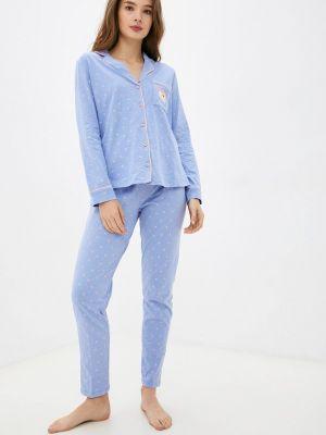 Пижама - синяя Women'secret