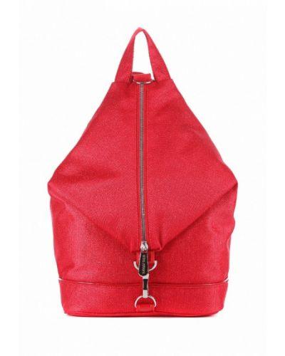 Красный рюкзак Alba Soboni