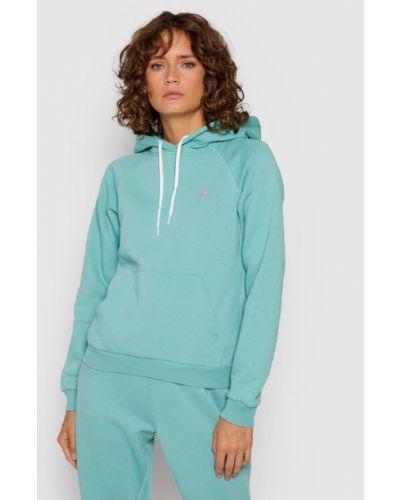 Zielona bluza Polo Ralph Lauren