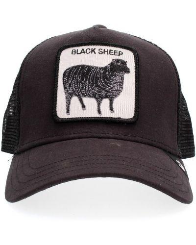Czarny kapelusz Goorin Bros