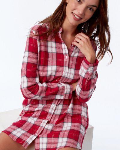 Пижама с рубашкой пижамный Etam