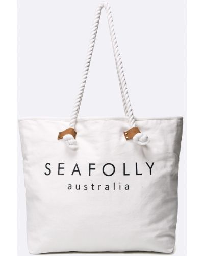 Сумка через плечо на руку большая Seafolly