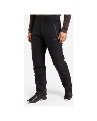 Флисовые брюки - черные Merrell