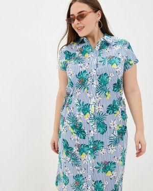 Платье платье-рубашка Samoon By Gerry Weber