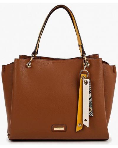 Кожаный сумка с ручками 2019 Aldo