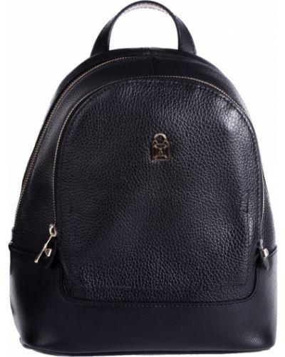 Черный рюкзак Patrizia Pepe