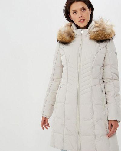 Зимняя куртка весенняя 2019 Betty Barclay