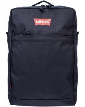 Рюкзак текстильный синий Levi's®