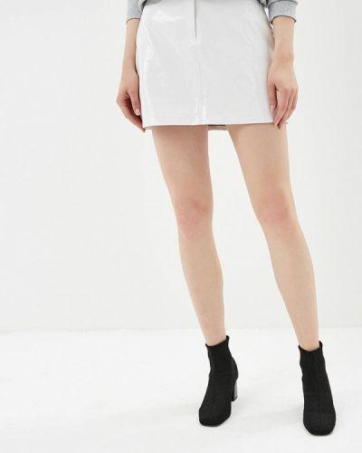 Юбка карандаш прямая Calvin Klein Jeans