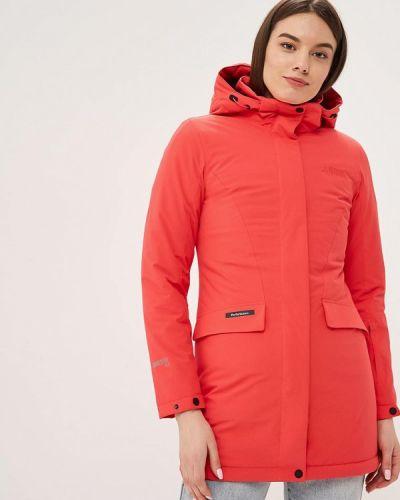 Утепленная куртка демисезонная весенняя High Experience