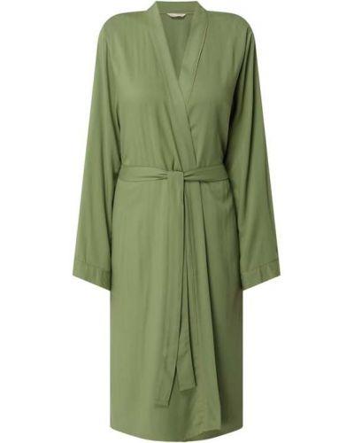 Zielone kimono z wiskozy Cyberjammies