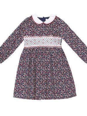 Sukienka mini bawełniana Rachel Riley