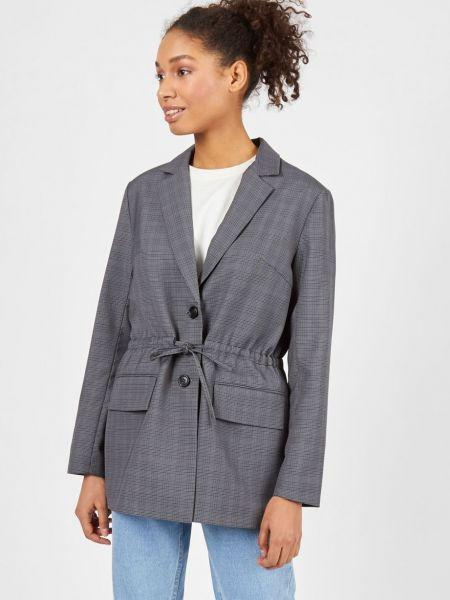 Классический пиджак в клетку 12storeez