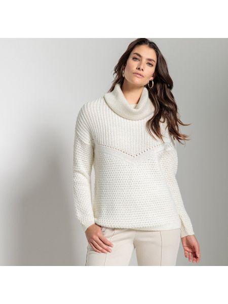 Пуловер акриловый металлический Anne Weyburn
