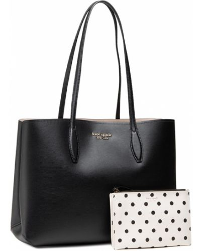 Czarna torebka Kate Spade