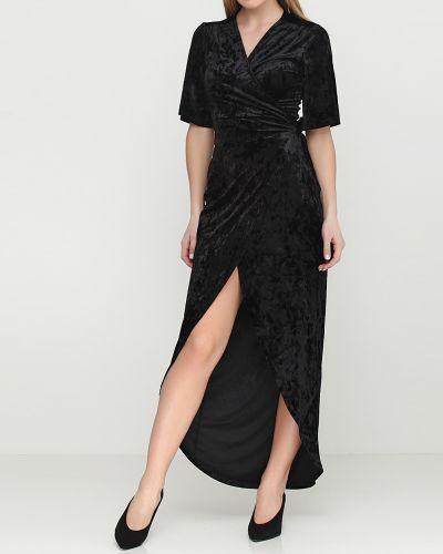 Платье - черное Minimum