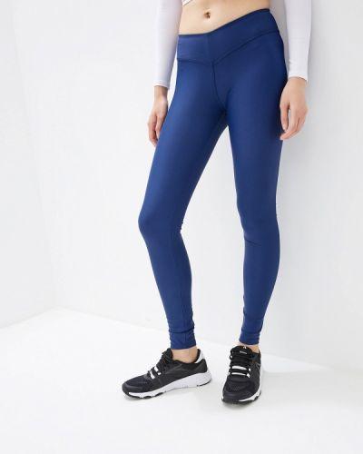 Спортивные брюки синие Bona Fide