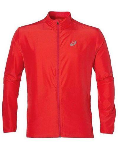 Куртка для бега на молнии Asics